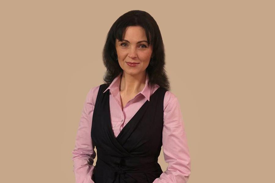 Inga Vaidelauskienė